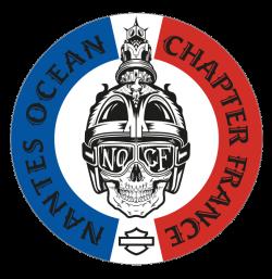 Nantes Ocean Chapter France